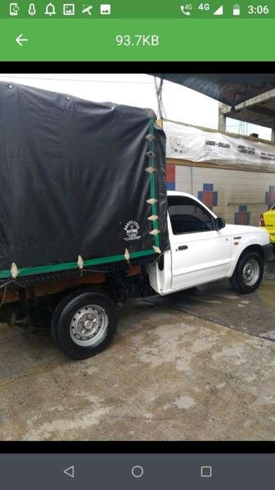 Ford Ranger 2003 - 90000 km