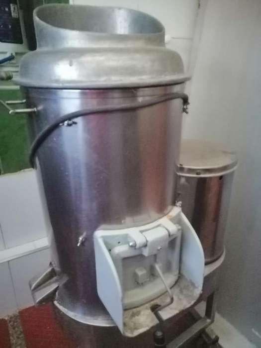 equipo de cocina
