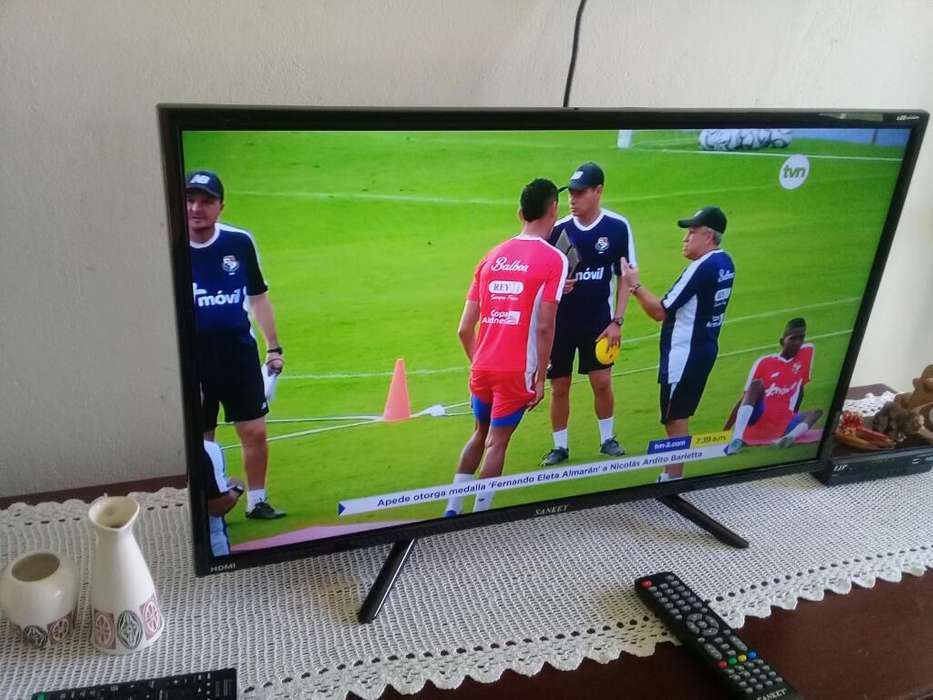 Vendo Tv Sankey Led
