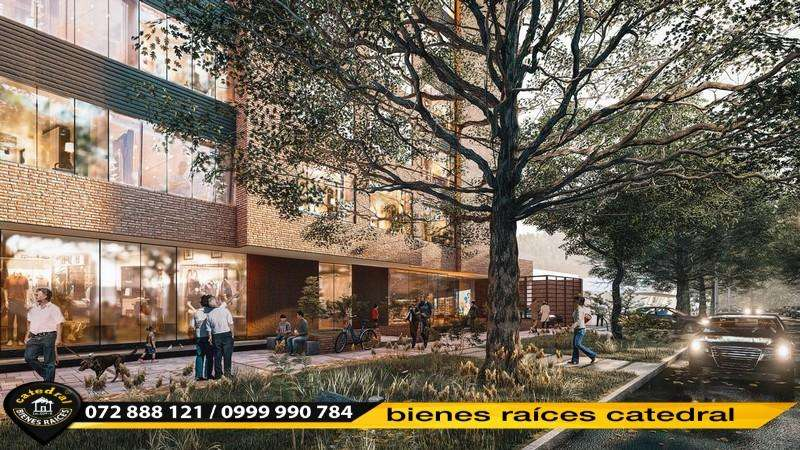 Departamento de venta en Av. Ordoñez Lazo – código:15165