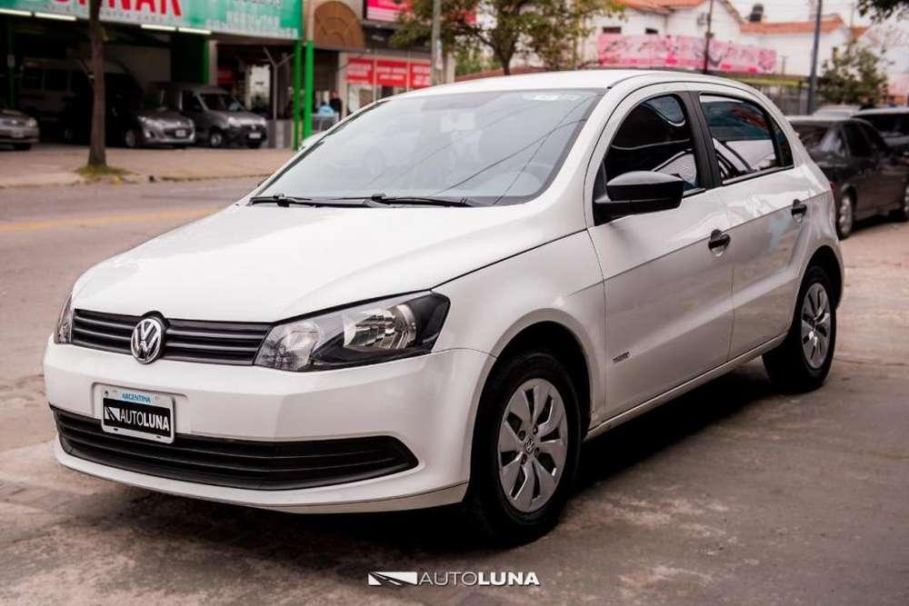Volkswagen Gol Trend 2013 - 75000 km