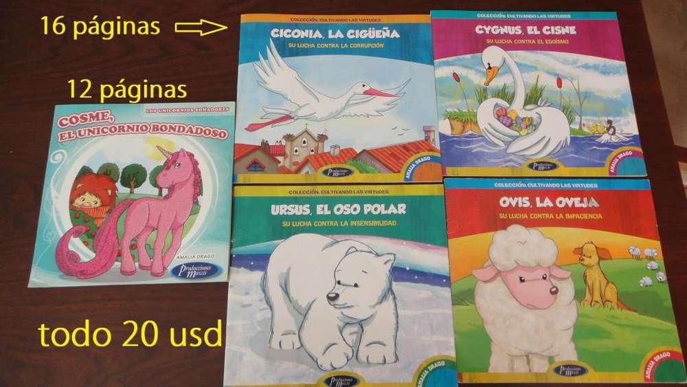 libros <strong>infantiles</strong> y cuentos