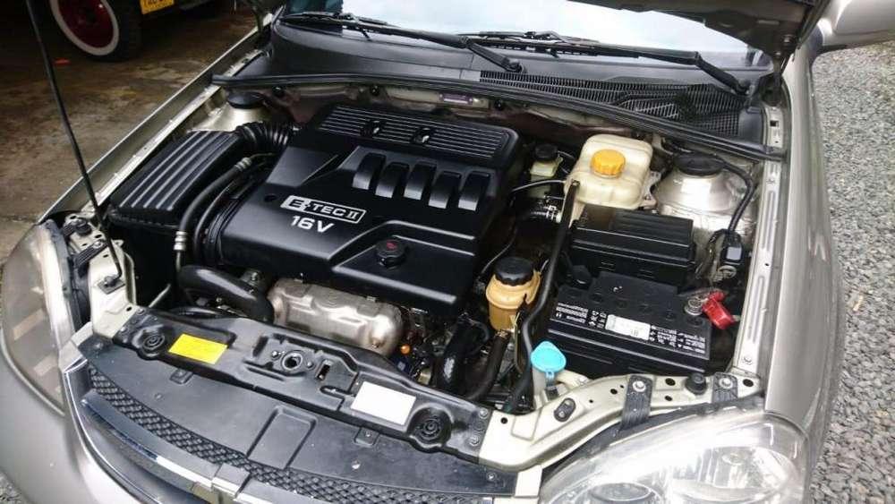 Chevrolet Optra 2007 - 202334 km