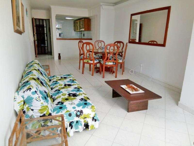 Cod. ABARE77237 Apartamento En Arriendo En Cartagena Laguito