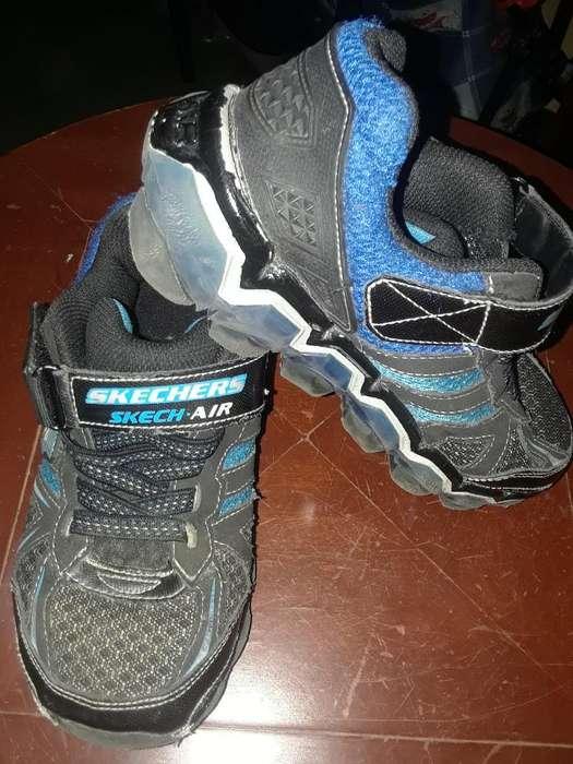 Zapatos Deportivos Niño