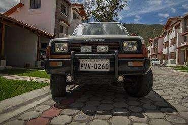 <strong>daihatsu</strong> Feroza 1992 - 475005 km