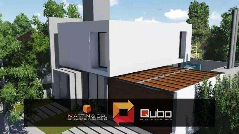 Casa en venta, Miradores de Manantiales, Av Donosa 100