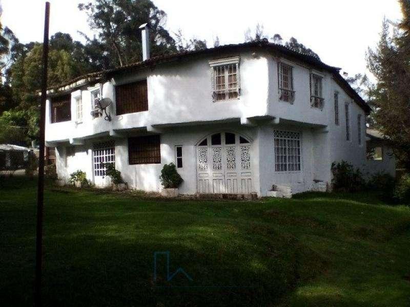 Casa En Venta En La Calera La Calera Cundinamarca Cod. VBCYF20644