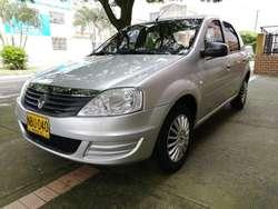 Renault Logan Familier 1.4 2013