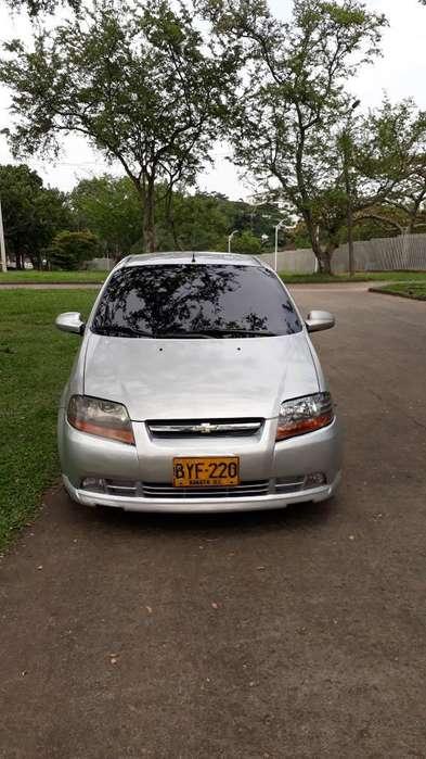 Chevrolet Aveo 2007 - 163400 km