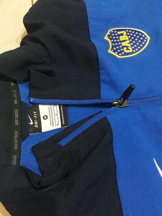Campera Nike Boca Original