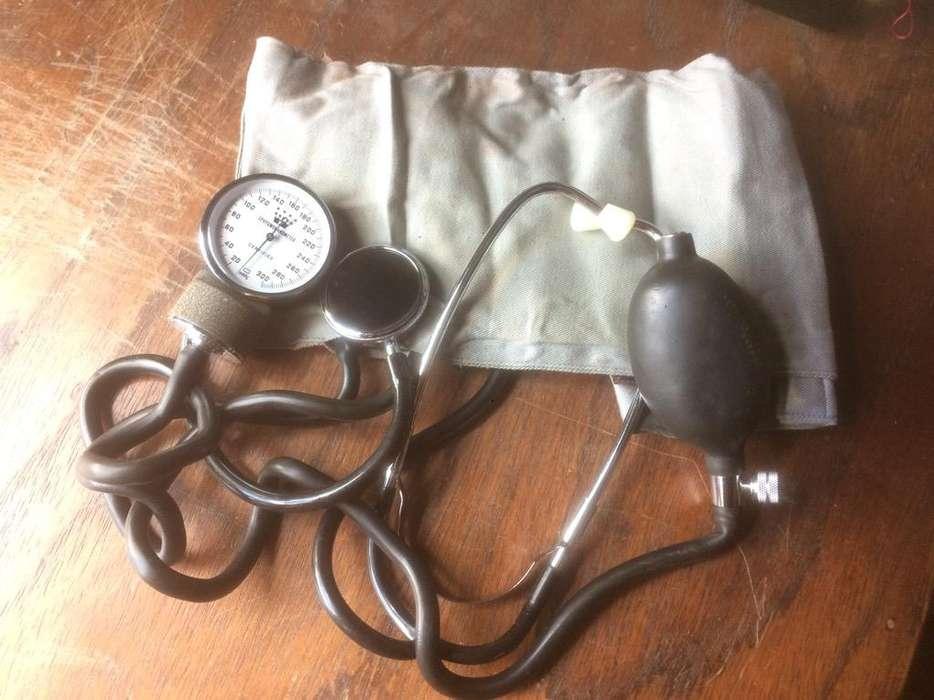 Tensiometro Esfigmomanometro estetoscopio Zn