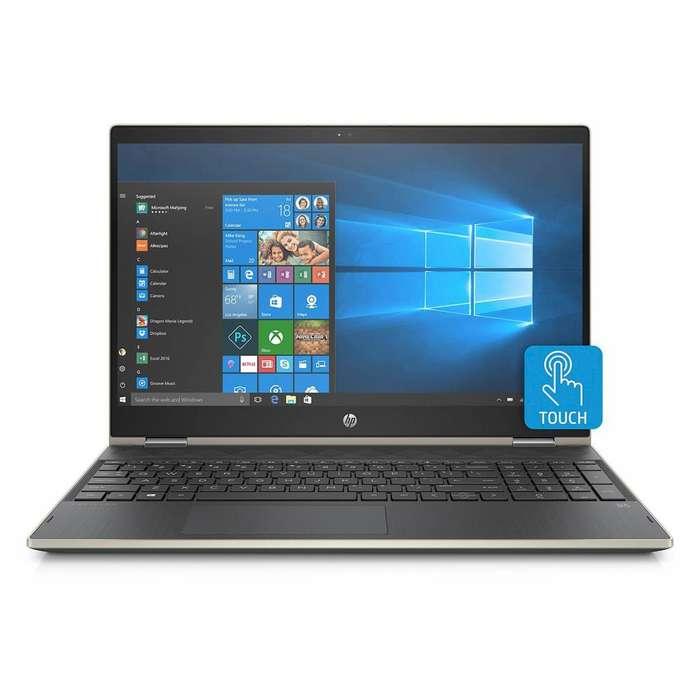 HP Pavilion X360 Convertible Touchscreen 15.624gb RAM DE PAQUETE! Aceptamos tarjetas!