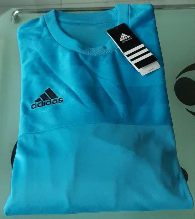 Camisa para Arquero Adidas Original