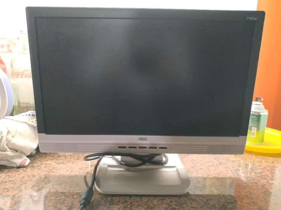 <strong>monitor</strong> Aoc 21'