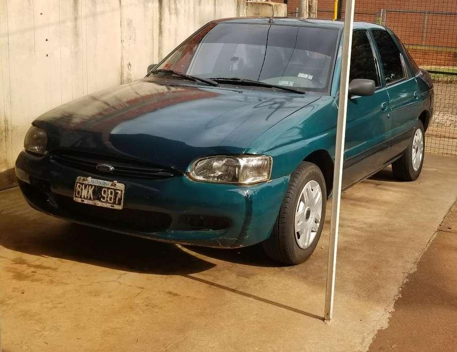 Ford Escort 1998 - 180000 km