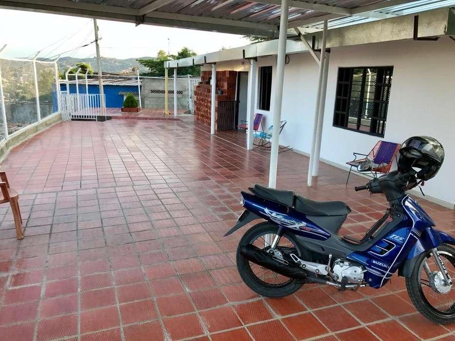 Vendo Casa en Cundinamarca Bonita Barata