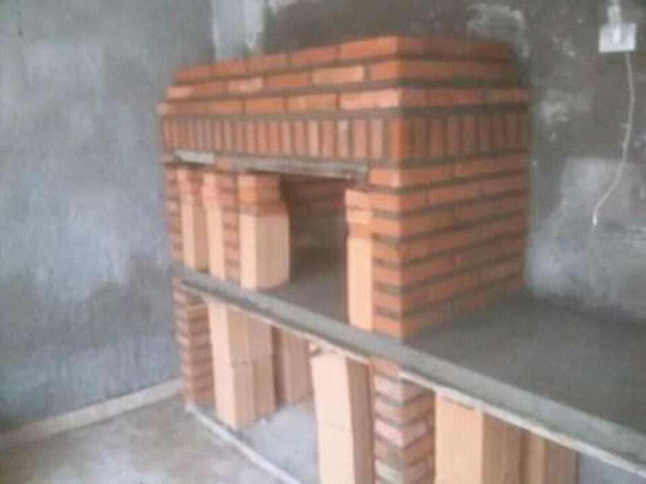 Construccion en Gral