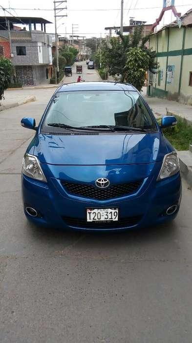 Toyota Yaris 2013 - 71000 km