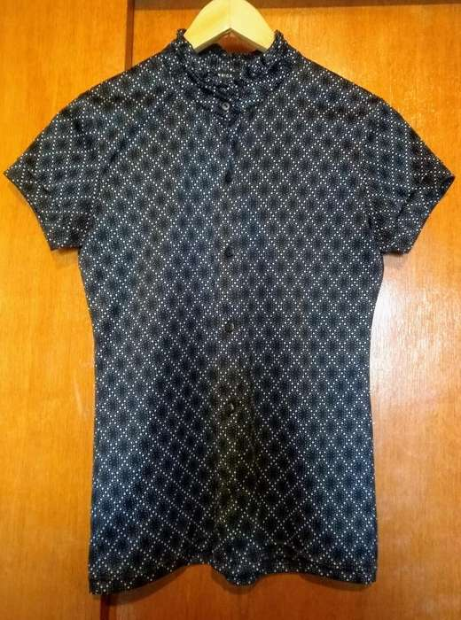 <strong>camisa</strong> Vintage T.l