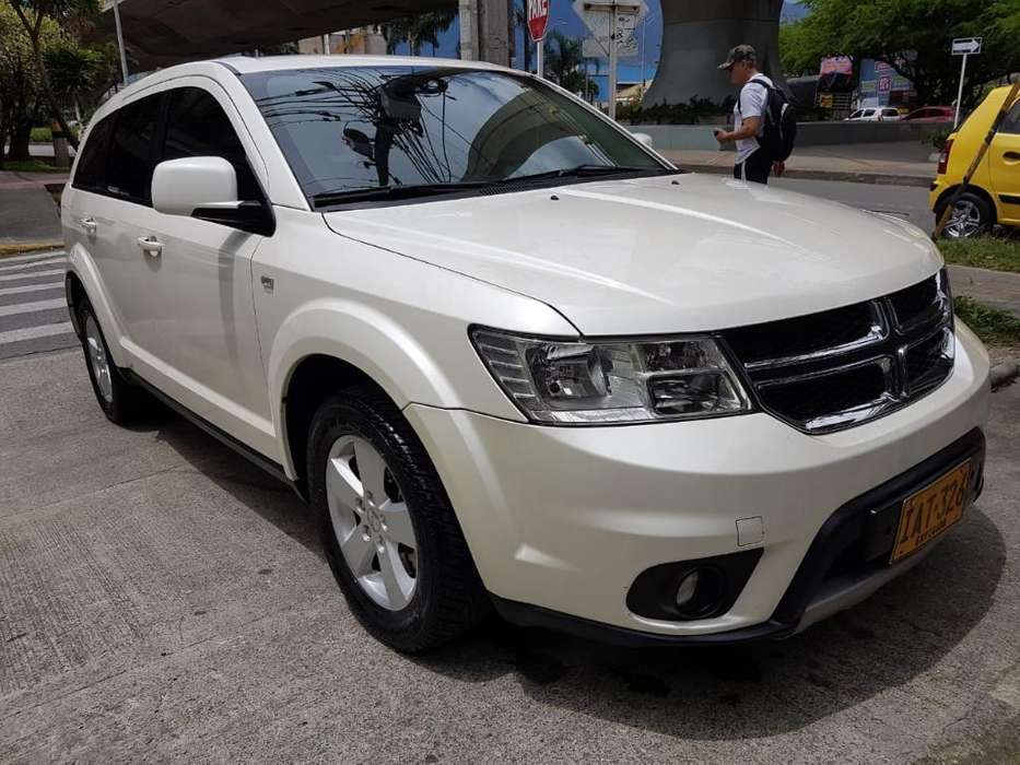 <strong>dodge</strong> Journey 2015 - 69500 km
