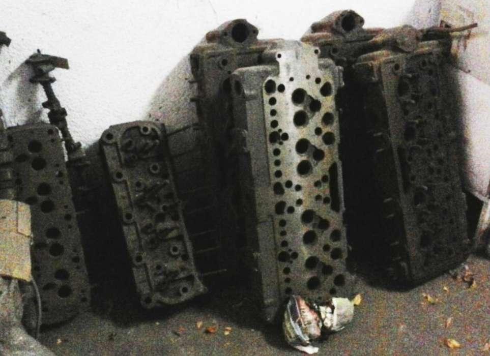 <strong>repuesto</strong>s Tractores Hanomag línea vieja