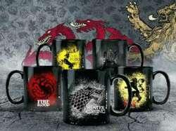Tazas Mugs Game Of Thrones