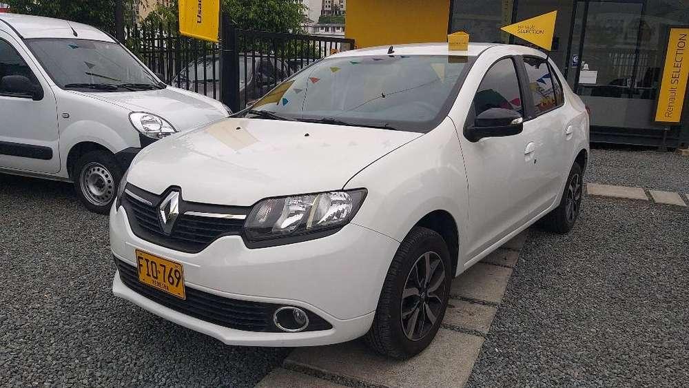 Renault Logan 2019 - 7000 km