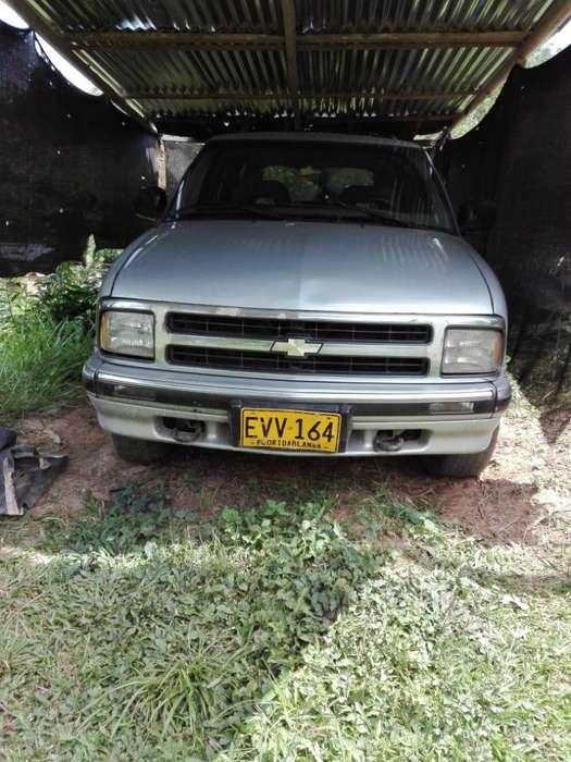 Chevrolet Blazer 1997 - 140000 km