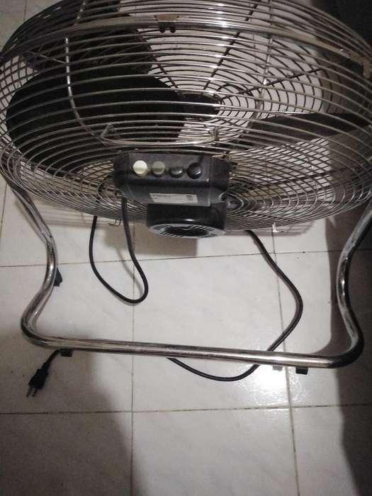 Ventilador Maraca Kalley