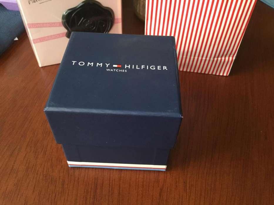 Reloj Original Tommy Hilfiger