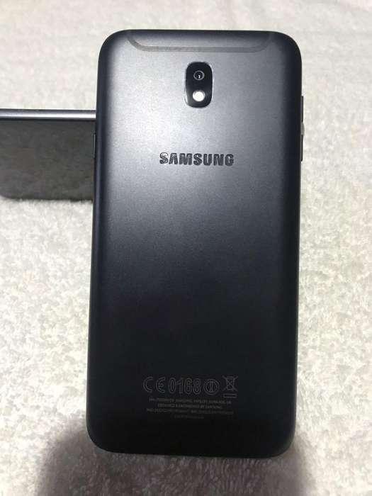 Celular Samsung J7Pro.