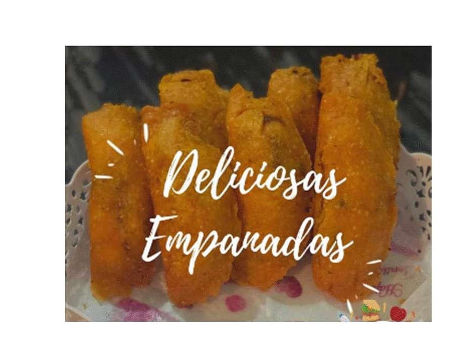 Venta de Empanadas