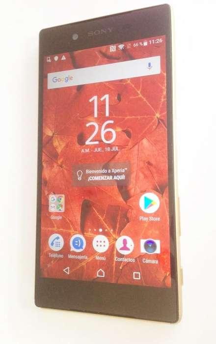 Celular Sony Original Xperia Z5 32gb 5.2 23 Mpixeles