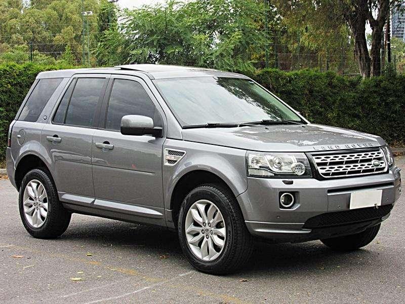 Land Rover Freelander 2 2013 - 76000 km