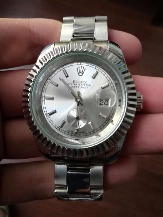 Reloj <strong>rolex</strong>