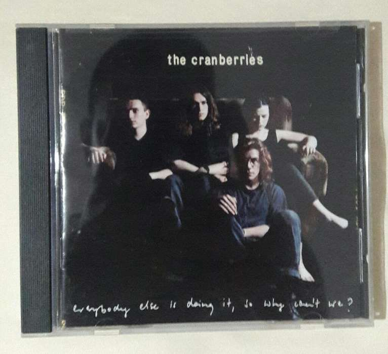 The Cranberries Everybody Else Is Doing.