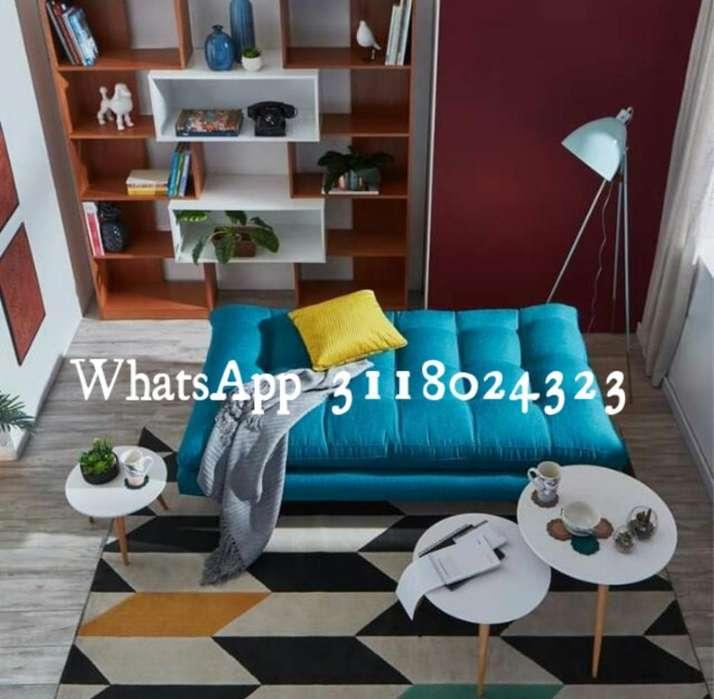 Sofa Ciliconado Reclinable