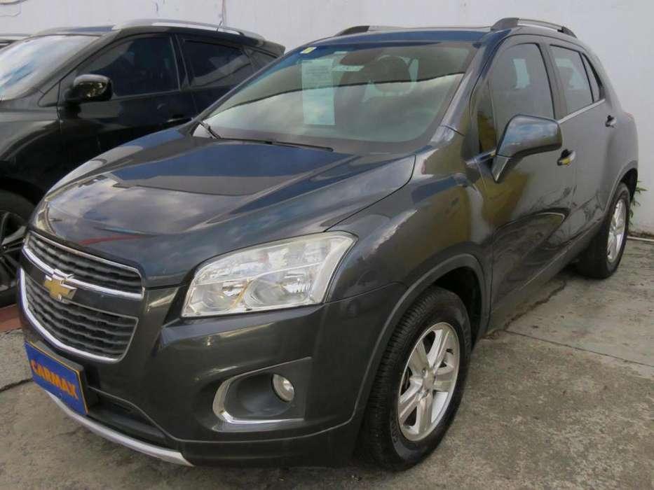Chevrolet Tracker 2014 - 64318 km