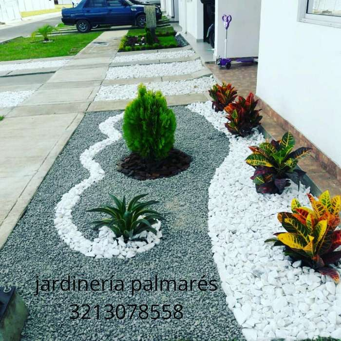 Jardinería Palmarés