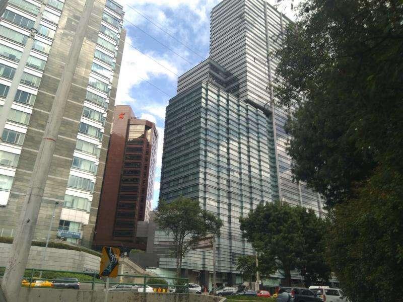 <strong>oficina</strong> En Venta En Bogota Santa Bárbara Cod. VBPRE65299