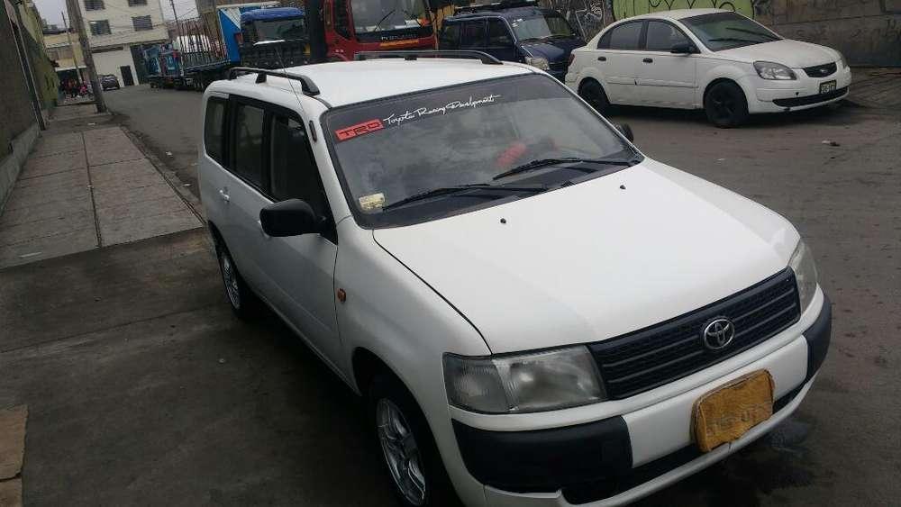 Toyota Otro 2005 - 120000 km