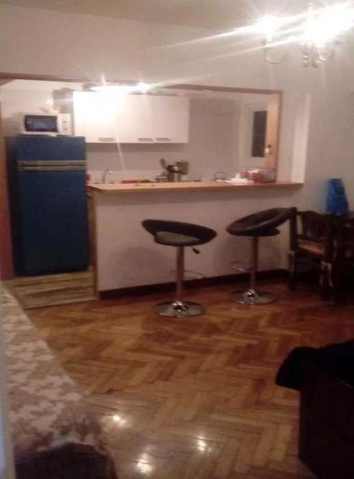 Alquiler Temporario 2 Ambientes, Arenales 3700, Palermo