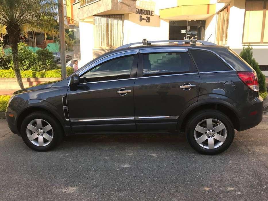 Chevrolet Captiva 2010 - 53000 km