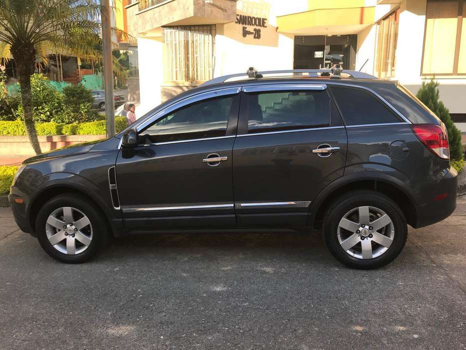 Chevrolet Captiva 2010 - 53000 km