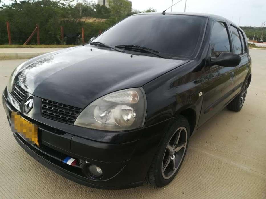 Renault Clio  2007 - 93000 km