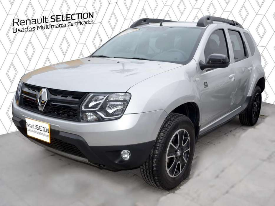 Renault Duster 2019 - 11500 km