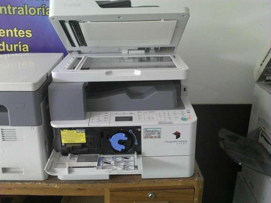 Servicio Técnico fotocopiadoras e Impresoras Láser, Insumos