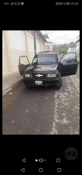 Chevrolet Vitara 1992 - 0 km
