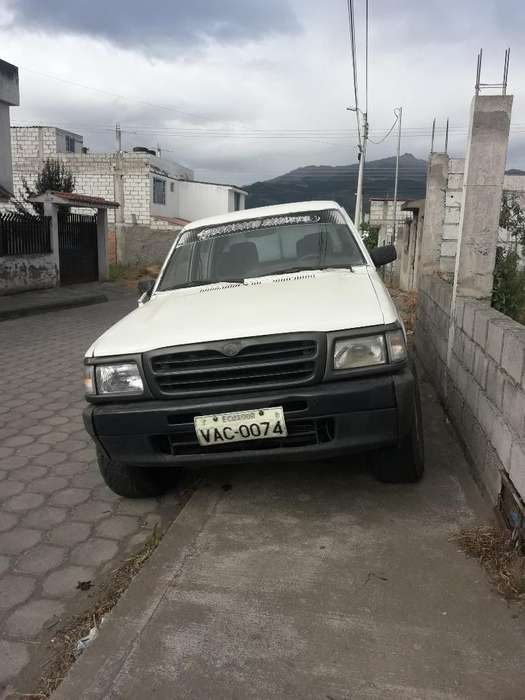 Mazda B-2600 1999 - 11111111 km